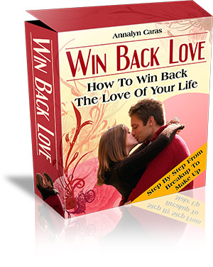 'Win Back Love