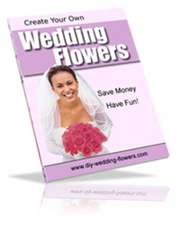 Create Your Own Wedding Flower Bouquets